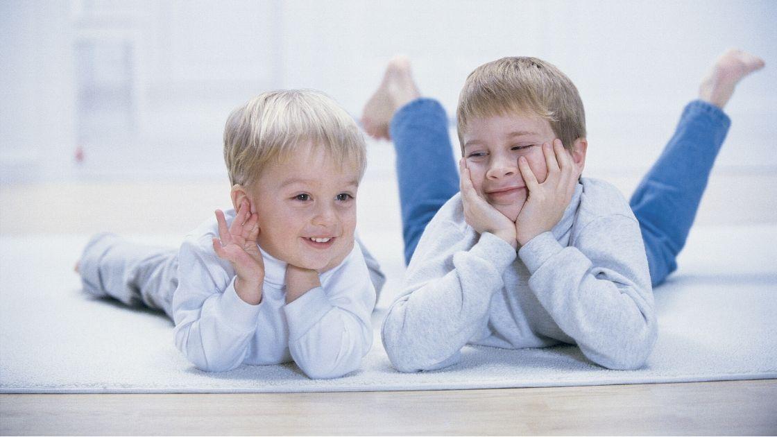 Успешный кейс: Дети свободно говорят на английском и французском языках через 2 года