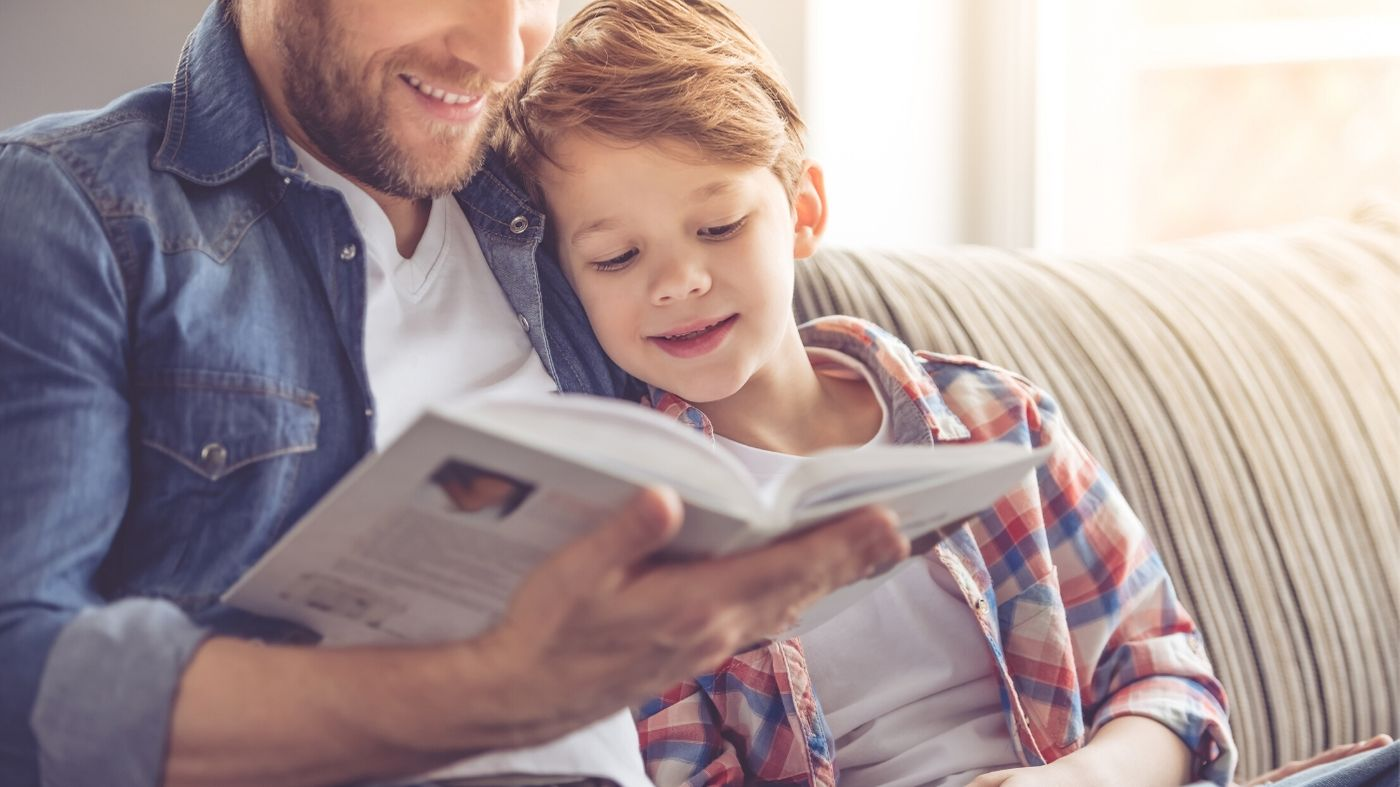 Успешный кейс: свободный английский и французский язык у 3 детей за год